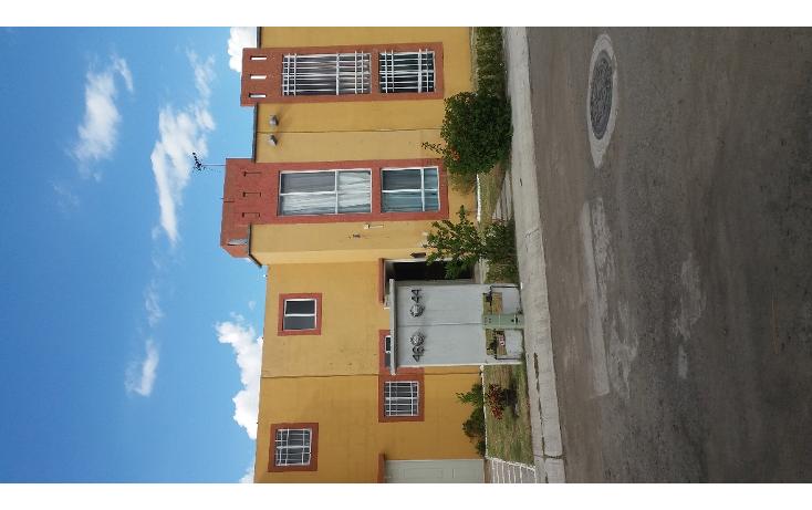 Foto de casa en venta en  , paseos del campestre, san juan del río, querétaro, 1501485 No. 17
