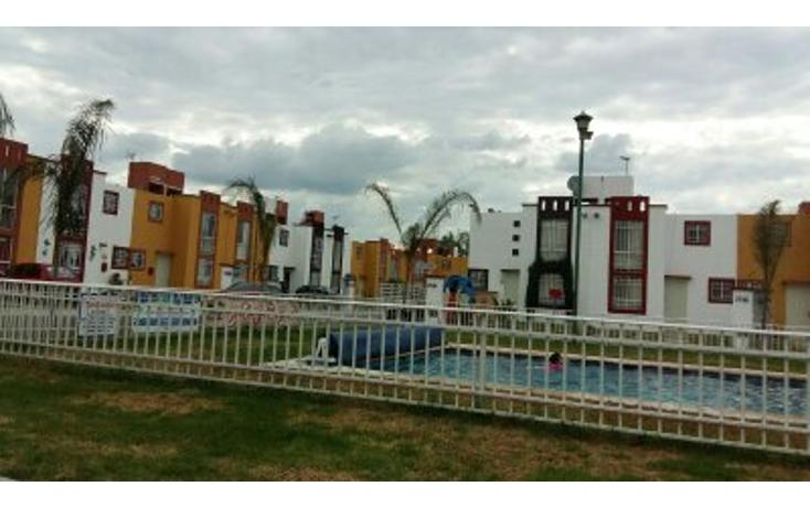 Foto de casa en renta en  , paseos del campestre, san juan del río, querétaro, 1573566 No. 01