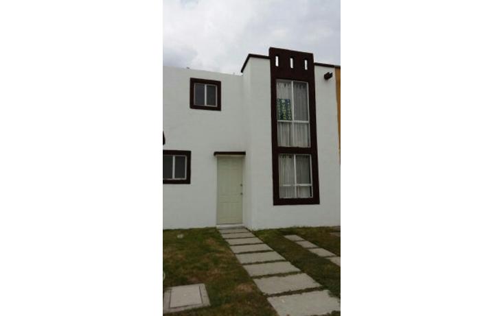 Foto de casa en renta en  , paseos del campestre, san juan del río, querétaro, 1573566 No. 02