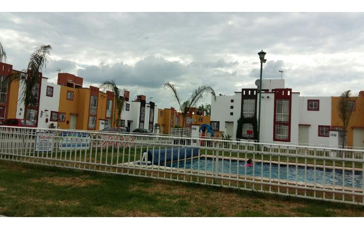 Foto de casa en renta en  , paseos del campestre, san juan del río, querétaro, 1573566 No. 11