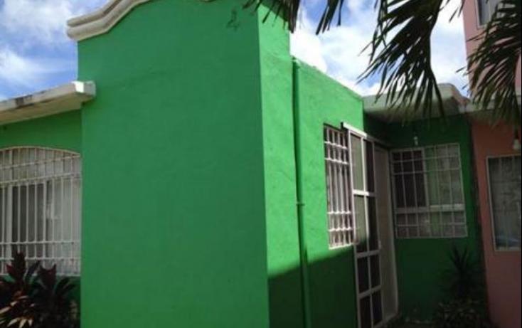 Foto de casa en venta en paseos del caribe 1 1, región 92, benito juárez, quintana roo, 515485 no 02
