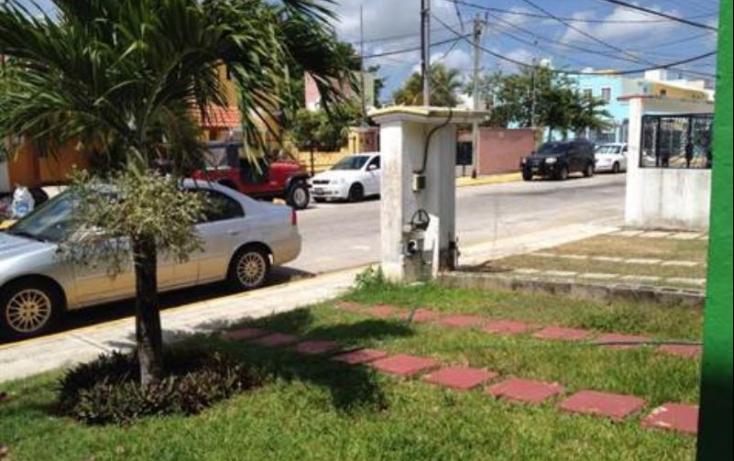 Foto de casa en venta en paseos del caribe 1 1, región 92, benito juárez, quintana roo, 515485 no 06