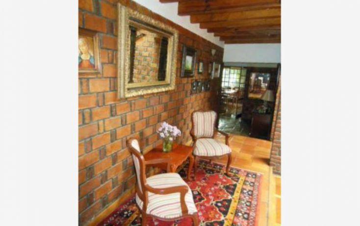 Foto de casa en venta en paseos del carmen 1235, la asunción, metepec, estado de méxico, 1431891 no 12