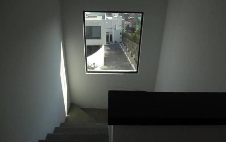 Foto de casa en venta en paseos del conquistador 230, lomas de cortes, cuernavaca, morelos, 1534840 No. 20