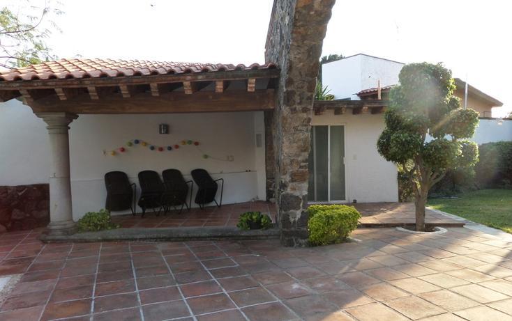 Foto de casa en venta en paseos del conquistador , lomas de cortes oriente, cuernavaca, morelos, 1657513 No. 19