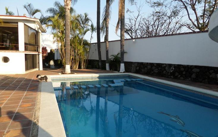 Foto de casa en venta en paseos del conquistador , lomas de cortes oriente, cuernavaca, morelos, 1657513 No. 21