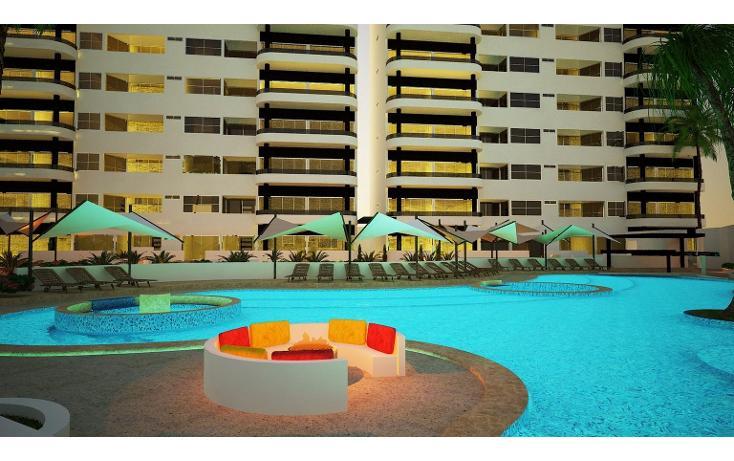 Foto de casa en venta en  , paseos del cortes, la paz, baja california sur, 2038764 No. 08