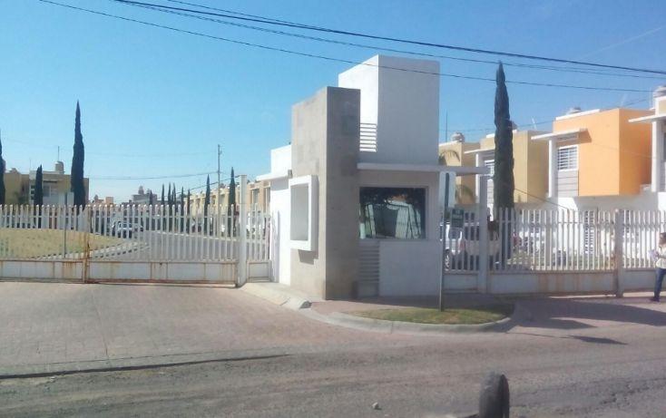 Foto de casa en venta en, paseos del country, jesús maría, aguascalientes, 1642554 no 02