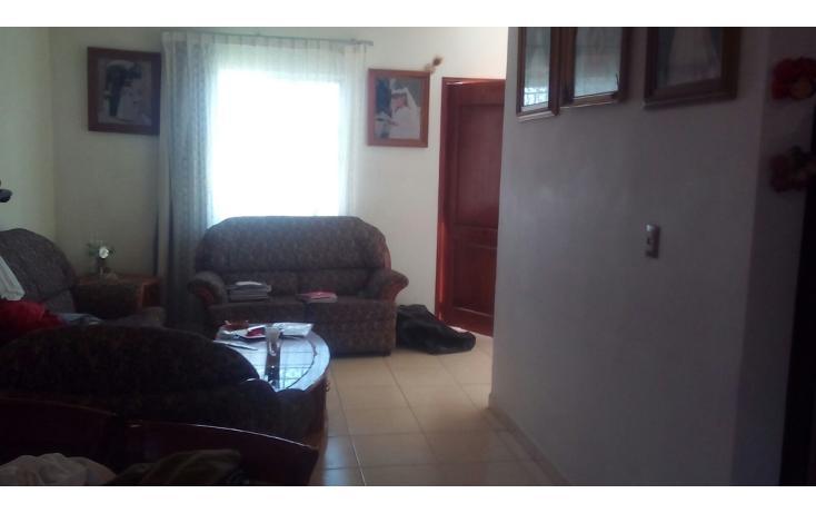 Foto de casa en venta en  , paseos del country, jesús maría, aguascalientes, 1642554 No. 05