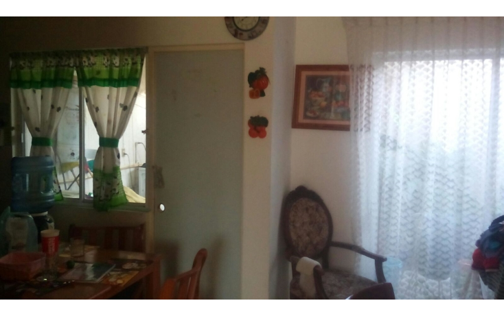 Foto de casa en venta en  , paseos del country, jesús maría, aguascalientes, 1642554 No. 06
