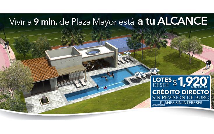 Foto de terreno habitacional en venta en  , paseos del country, le?n, guanajuato, 1126707 No. 02