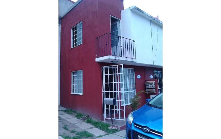 Foto de casa en venta en  , paseos del encanto, cuautitl?n izcalli, m?xico, 1949709 No. 01