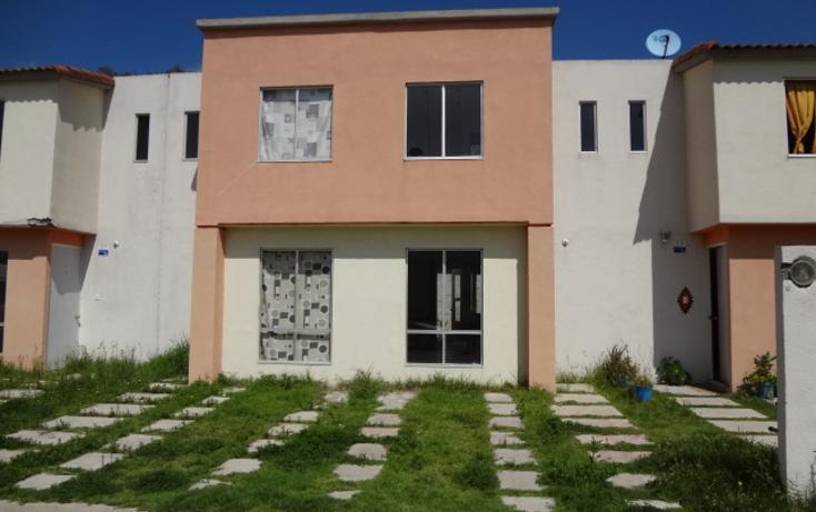 Foto de casa en venta en  , paseos del lago, zumpango, méxico, 1067945 No. 04