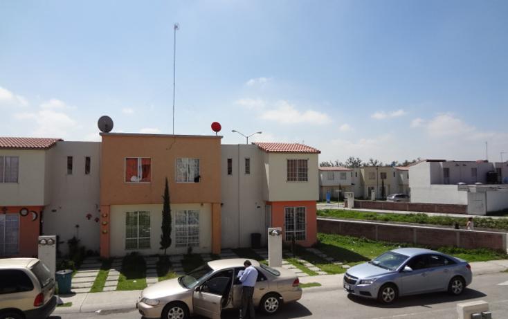 Foto de casa en venta en  , paseos del lago, zumpango, méxico, 1067945 No. 14
