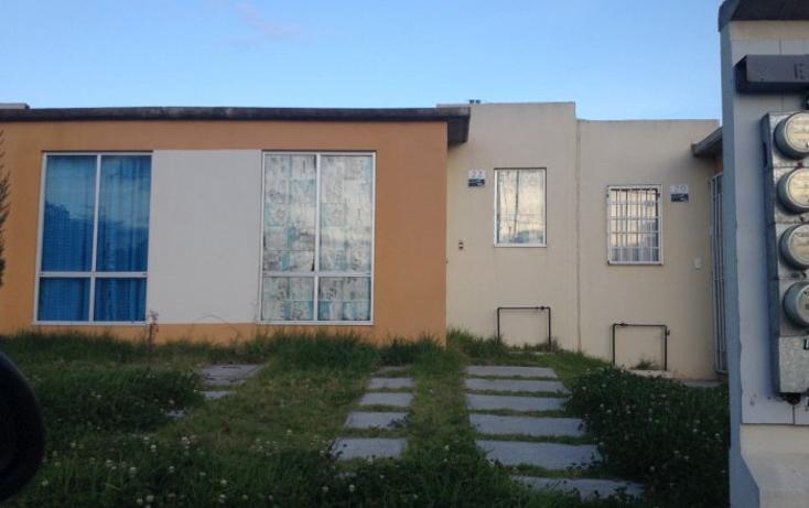 Foto de casa en venta en  , paseos del lago, zumpango, méxico, 1134251 No. 01