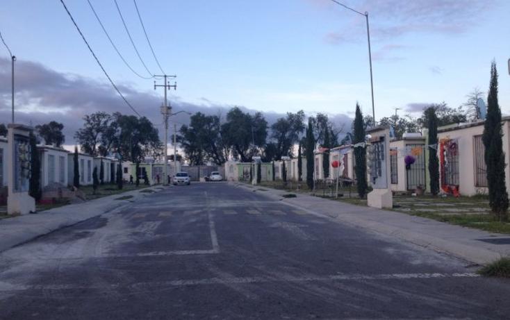 Foto de casa en venta en  , paseos del lago, zumpango, méxico, 1134251 No. 04