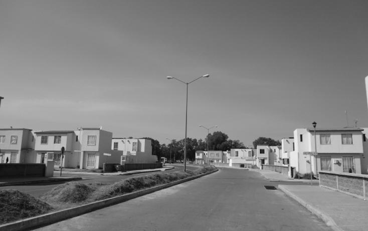 Foto de casa en venta en  , paseos del lago, zumpango, méxico, 1186283 No. 01