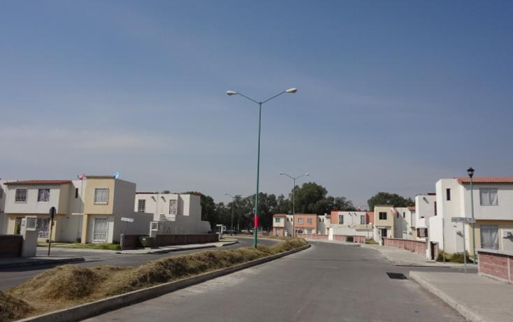 Foto de casa en venta en  , paseos del lago, zumpango, méxico, 1186283 No. 02