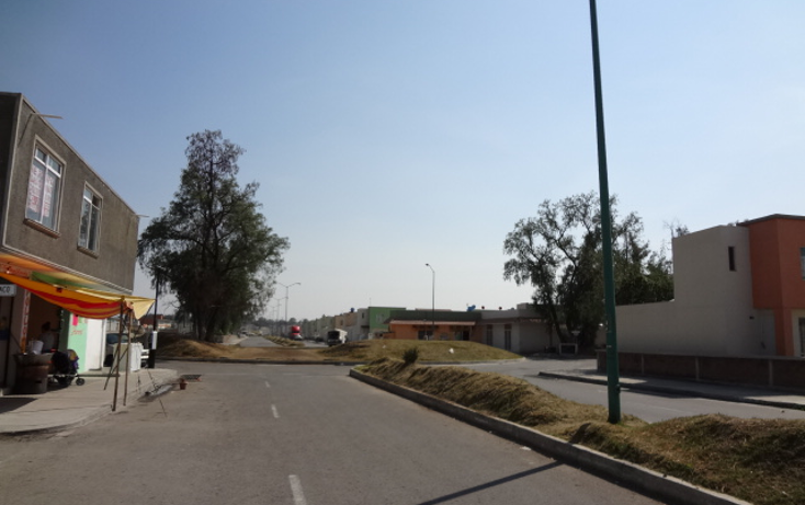 Foto de casa en venta en  , paseos del lago, zumpango, méxico, 1186283 No. 03