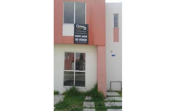 Foto de casa en venta en  , paseos del lago, zumpango, m?xico, 1618646 No. 02