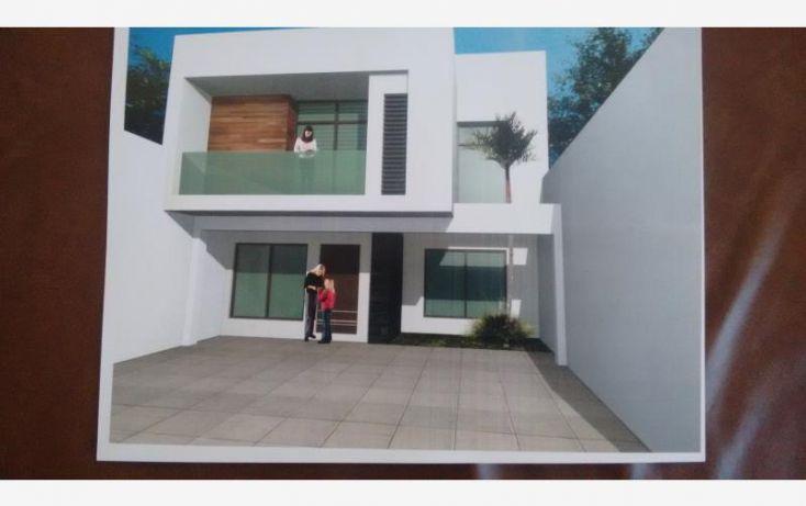 Foto de casa en venta en, paseos del marques, el marqués, querétaro, 1588954 no 01