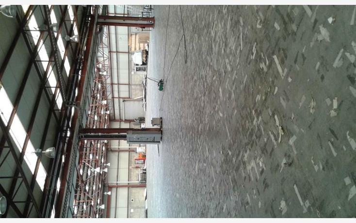 Foto de nave industrial en renta en  , paseos del marques, el marqu?s, quer?taro, 1602800 No. 08
