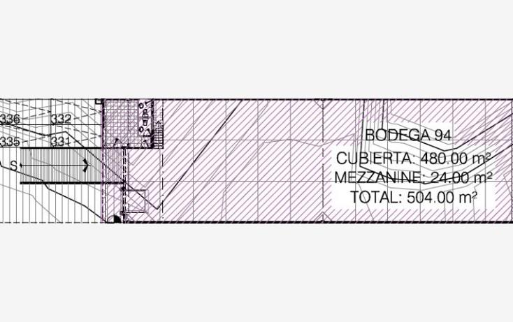 Foto de nave industrial en renta en  , paseos del marques, el marqu?s, quer?taro, 1669266 No. 07