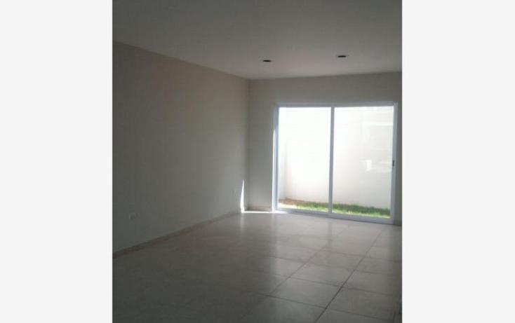 Foto de casa en venta en  , paseos del marques, el marqu?s, quer?taro, 381354 No. 05