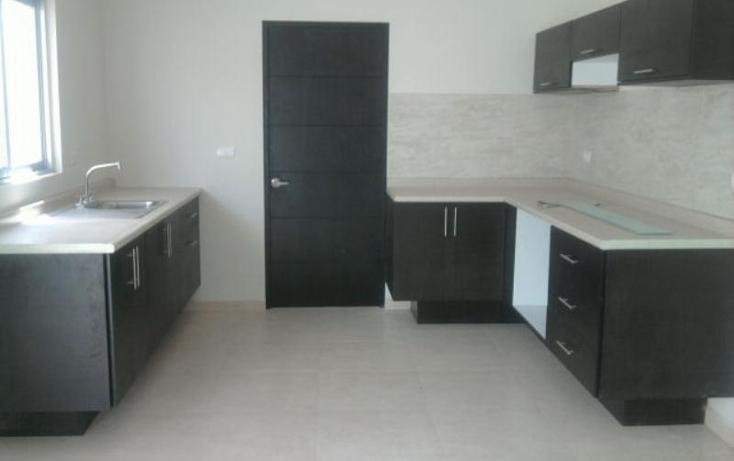 Foto de casa en venta en  , paseos del marques, el marqu?s, quer?taro, 381354 No. 06