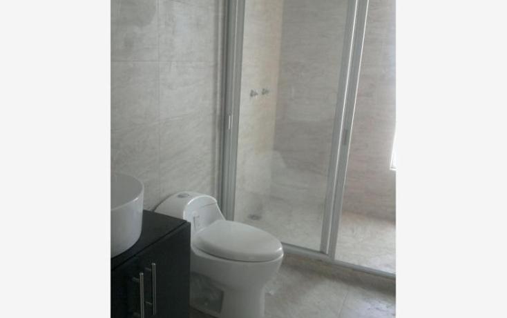 Foto de casa en venta en  , paseos del marques, el marqu?s, quer?taro, 381354 No. 12