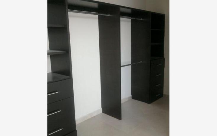 Foto de casa en venta en  , paseos del marques, el marqu?s, quer?taro, 381354 No. 13