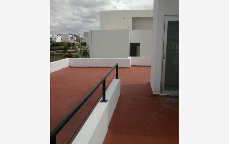 Foto de casa en venta en  , paseos del marques, el marqu?s, quer?taro, 381354 No. 19