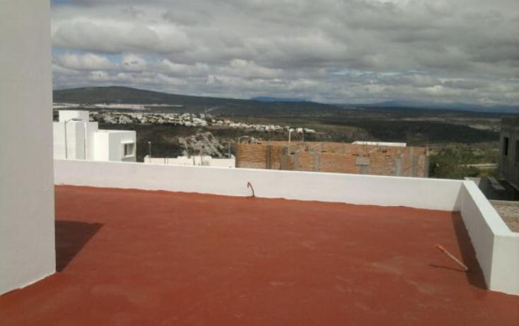 Foto de casa en venta en  , paseos del marques, el marqu?s, quer?taro, 381354 No. 20