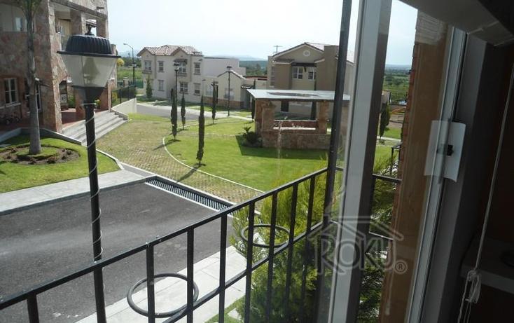 Foto de casa en venta en  , paseos del marques, el marqués, querétaro, 519724 No. 04