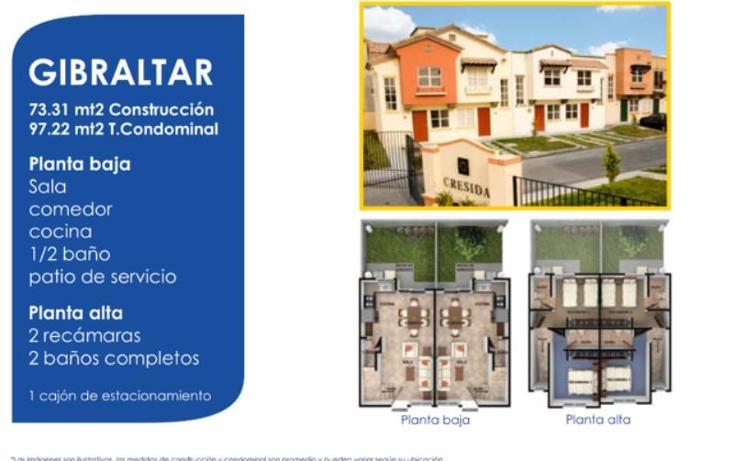 Foto de casa en venta en  , paseos del marques, el marqués, querétaro, 519724 No. 09