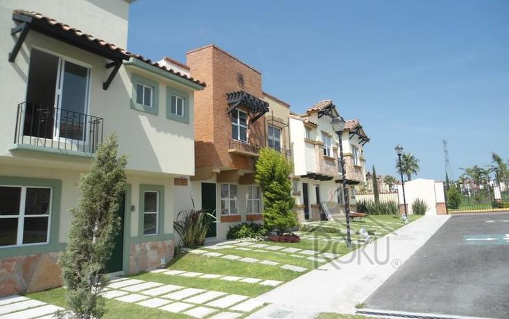 Foto de casa en venta en  , paseos del marques, el marqués, querétaro, 519724 No. 11