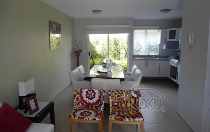 Foto de casa en venta en  , paseos del marques, el marqués, querétaro, 519724 No. 13