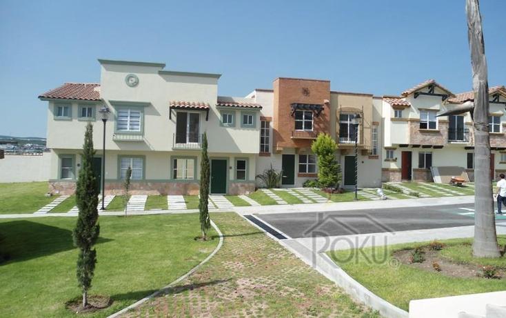Foto de casa en venta en  , paseos del marques, el marqués, querétaro, 519732 No. 02
