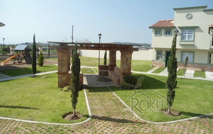 Foto de casa en venta en  , paseos del marques, el marqués, querétaro, 519732 No. 03