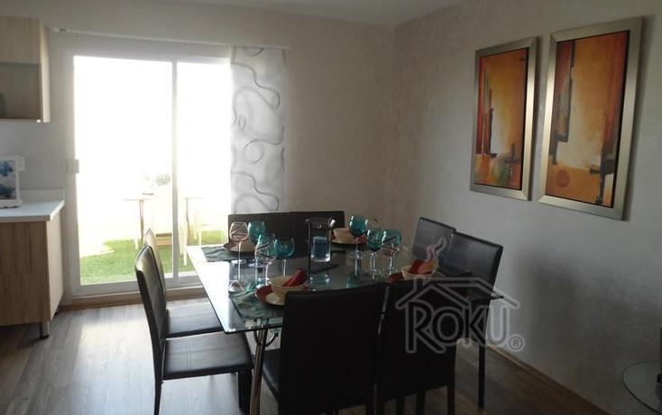 Foto de casa en venta en  , paseos del marques, el marqués, querétaro, 519732 No. 12