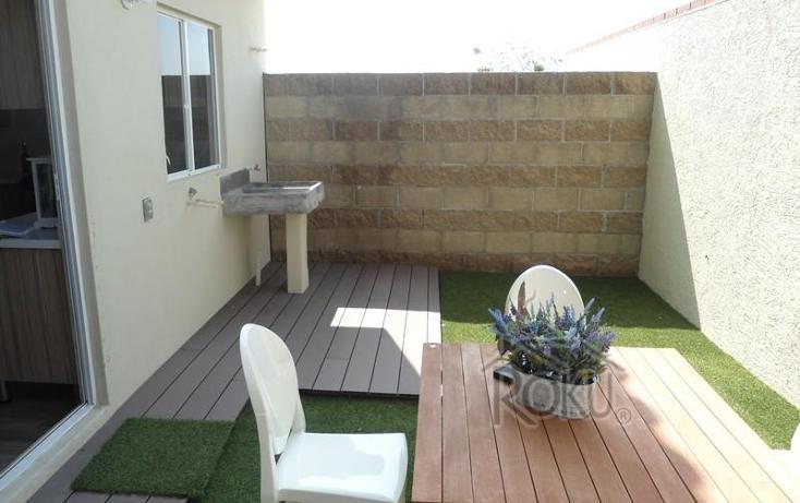 Foto de casa en venta en  , paseos del marques, el marqués, querétaro, 519732 No. 13
