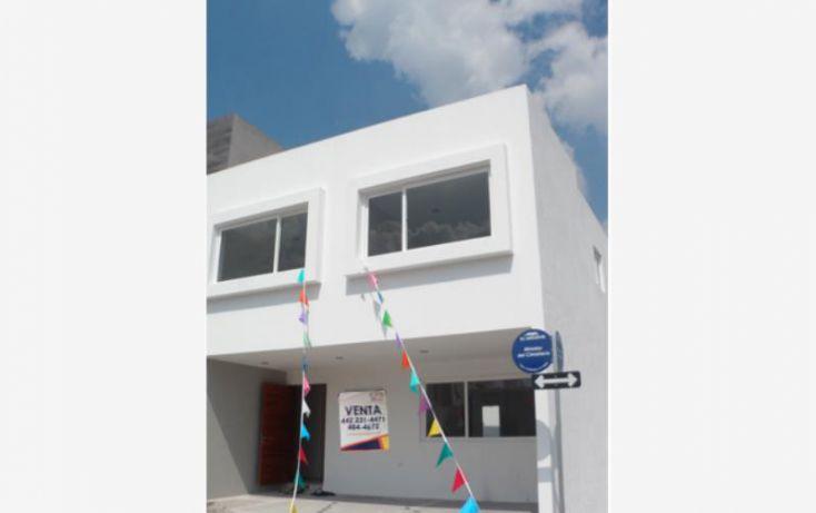 Foto de casa en venta en, paseos del marques ii, el marqués, querétaro, 1371283 no 02