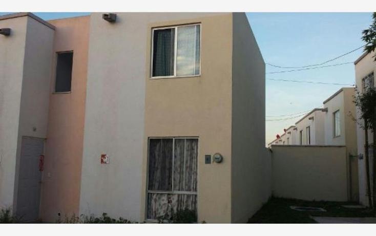 Foto de casa en venta en  , paseos del marques ii, el marqués, querétaro, 1387289 No. 01