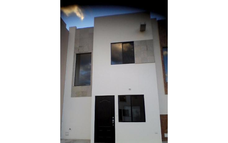 Foto de casa en renta en  , paseos del marques ii, el marqu?s, quer?taro, 1741564 No. 01