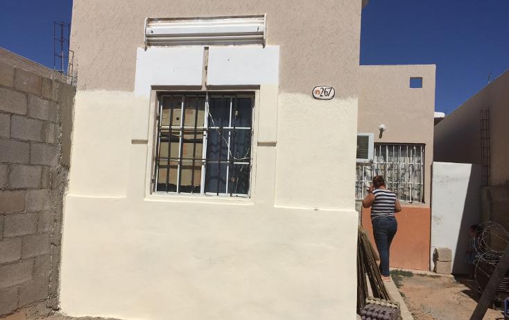 Foto de casa en venta en  , paseos del pedregal, hermosillo, sonora, 1348517 No. 03