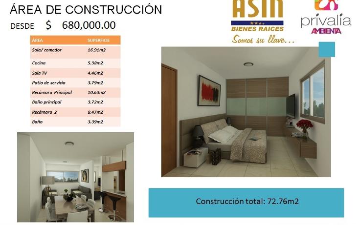 Foto de casa en venta en  , paseos del pedregal, querétaro, querétaro, 1202145 No. 07