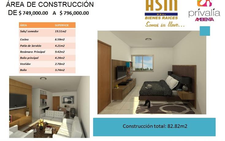 Foto de casa en venta en  , paseos del pedregal, querétaro, querétaro, 1202145 No. 10