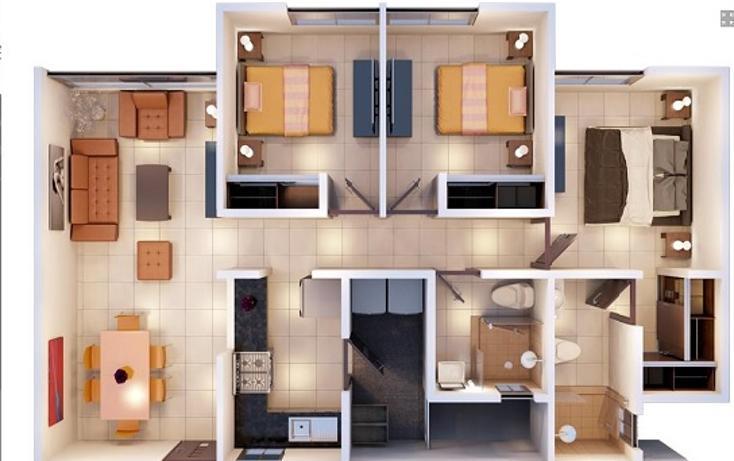 Foto de casa en venta en  , paseos del pedregal, querétaro, querétaro, 1202145 No. 11