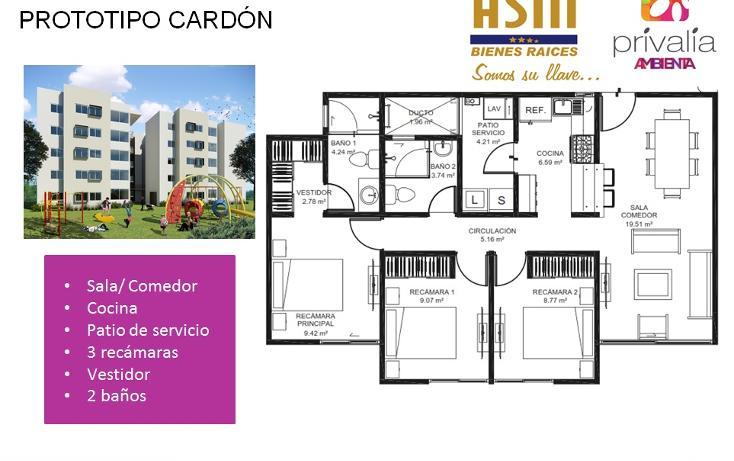 Foto de casa en venta en  , paseos del pedregal, querétaro, querétaro, 1202145 No. 12