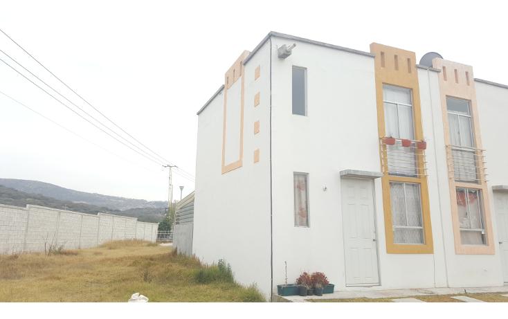 Foto de casa en venta en, paseos del pedregal, querétaro, querétaro, 1666258 no 01